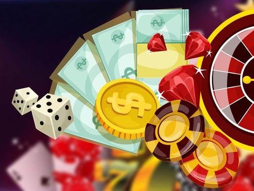 Список бездепозитных бонусов онлайн казино 2019
