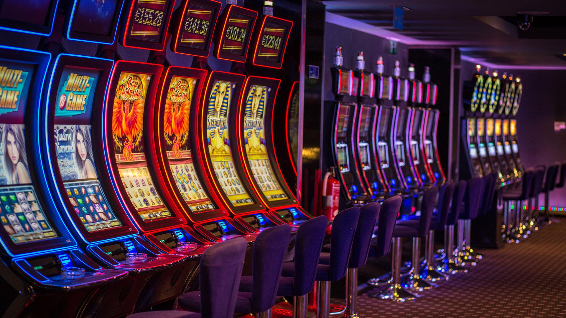 Гаминатор игровые автоматы безплатно без регистрации