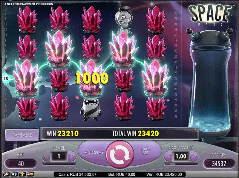 Поиграть в казино слот игры без регистрац