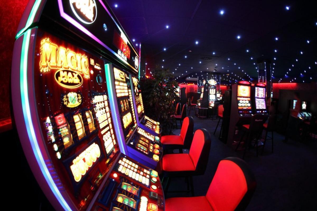 Оценка оборудования казино рулетка