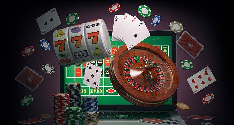 казино игровые автоматы покер бесплатно без регистрации